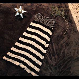 Calvin Klein Striped Skirt or Dress